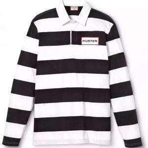 HUNTER rugby long sleeve